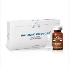 Veluderm HYALURONIC ACID 3% 5 x 5 ml