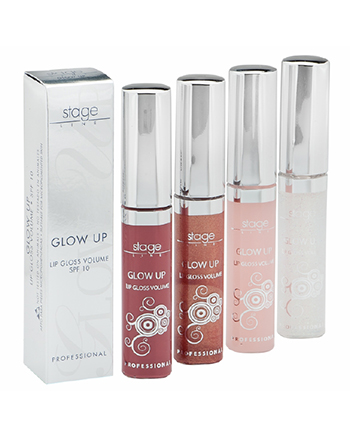 203.0  GLOW UP - 10 ml coral